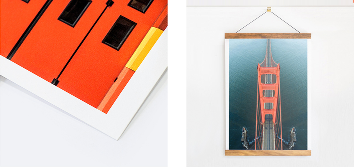 Meet Our New Print Method: Fine Art Prints