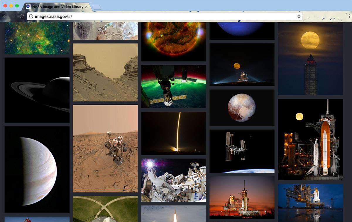 DIY: Risograph NASA Posters