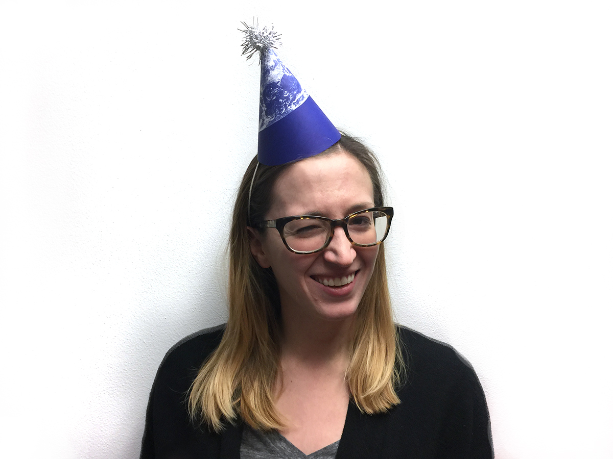 How to Make Photo Print Party Hats