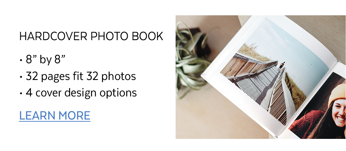 Ten Great Reasons to Make a Photo Book