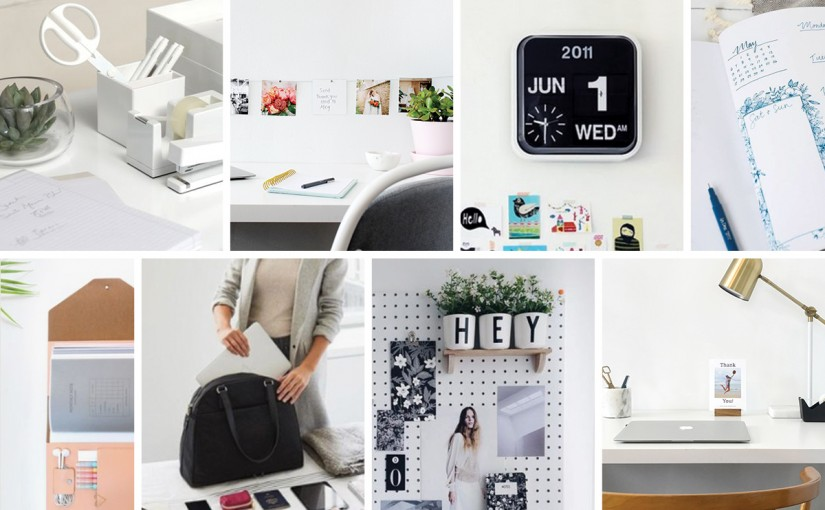 Stay Organized In Style
