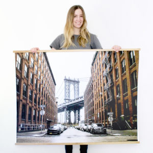 How to Turn One Photo into a Square Print Grid