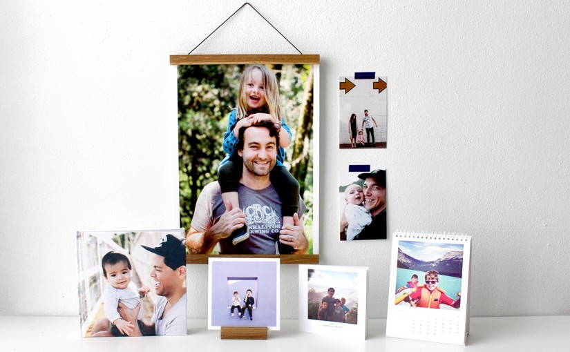 Make a Gift for Your Favorite Dad