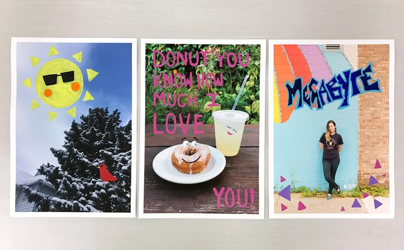 DIY: Turn Your Photos into One-of-a-Kind Paintings