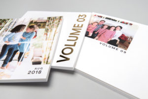 Make a Photo Book Library Without Even Trying