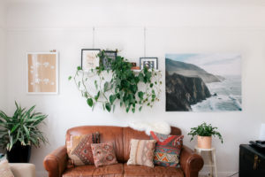 Printmaker Profile: Ani Heung