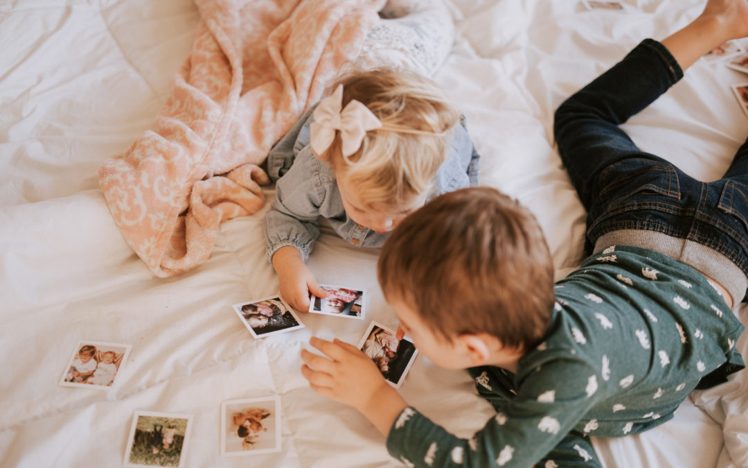 Thoughtful Photo Gifts for Mother's Day