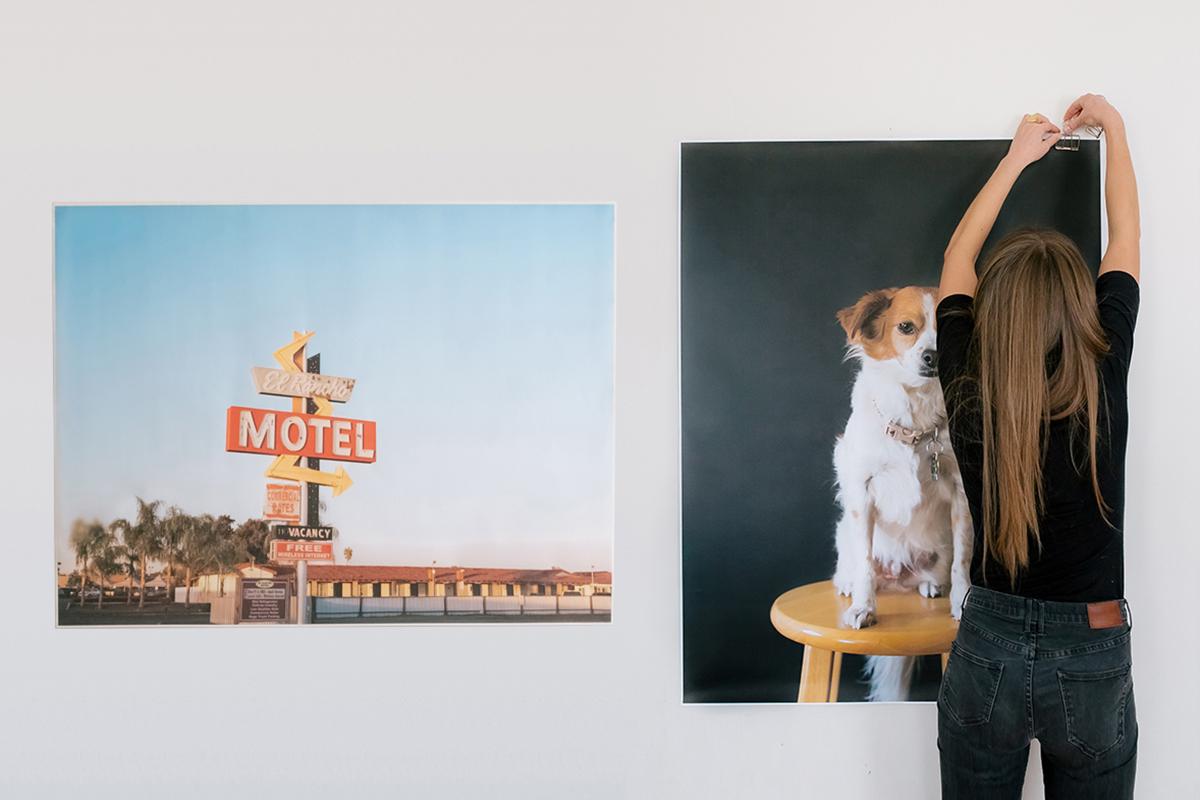 Printmaker Profile: Janelle of Team Parabo