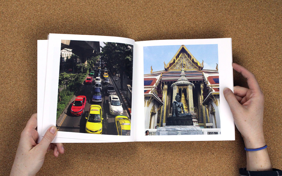 Turn Your Vacation into a Photo Book in Less Than 10 Minutes