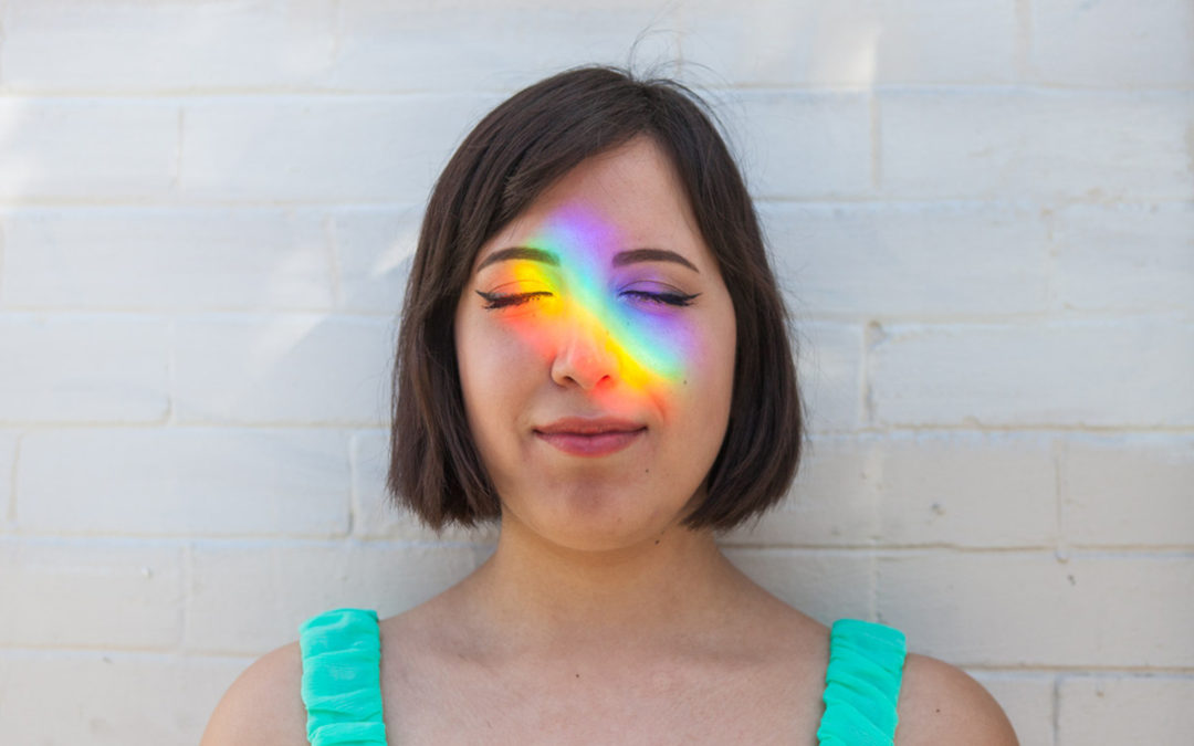 3 Ways to Photograph a Rainbow