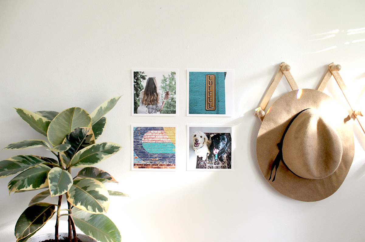 Printmaker Profile: Yamel