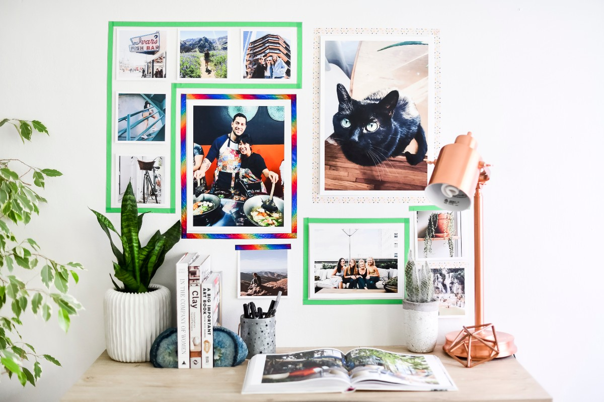 Back to School: Affordable & Easy Dorm Décor