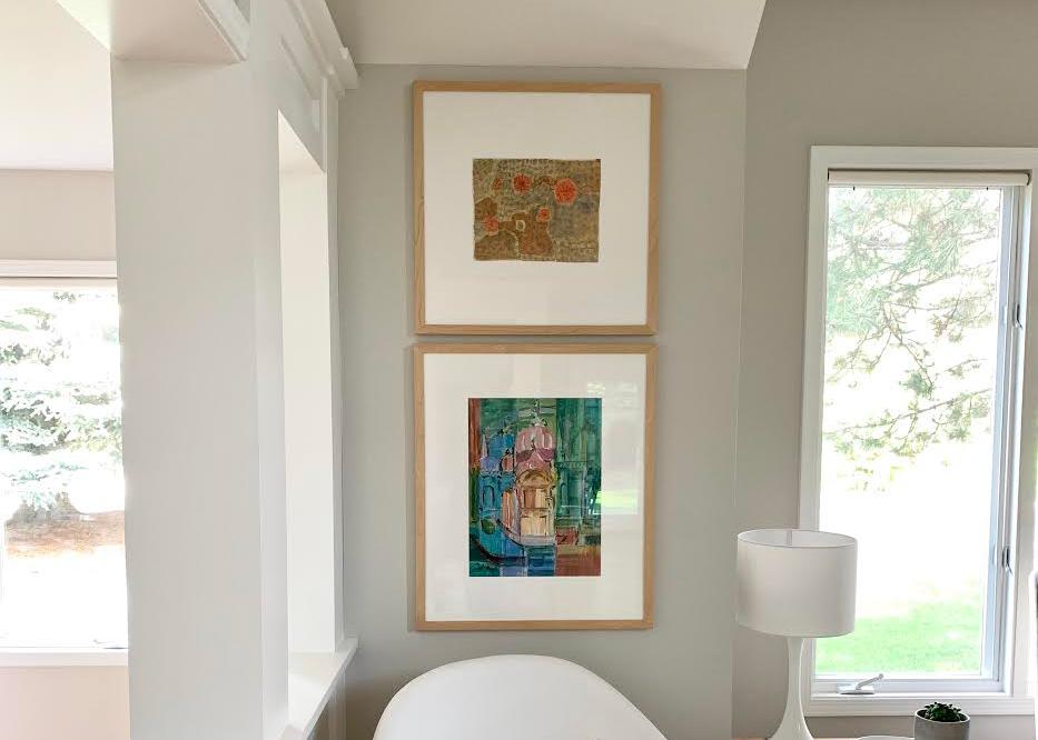 Printmaker Profile: Elizabeth Bear