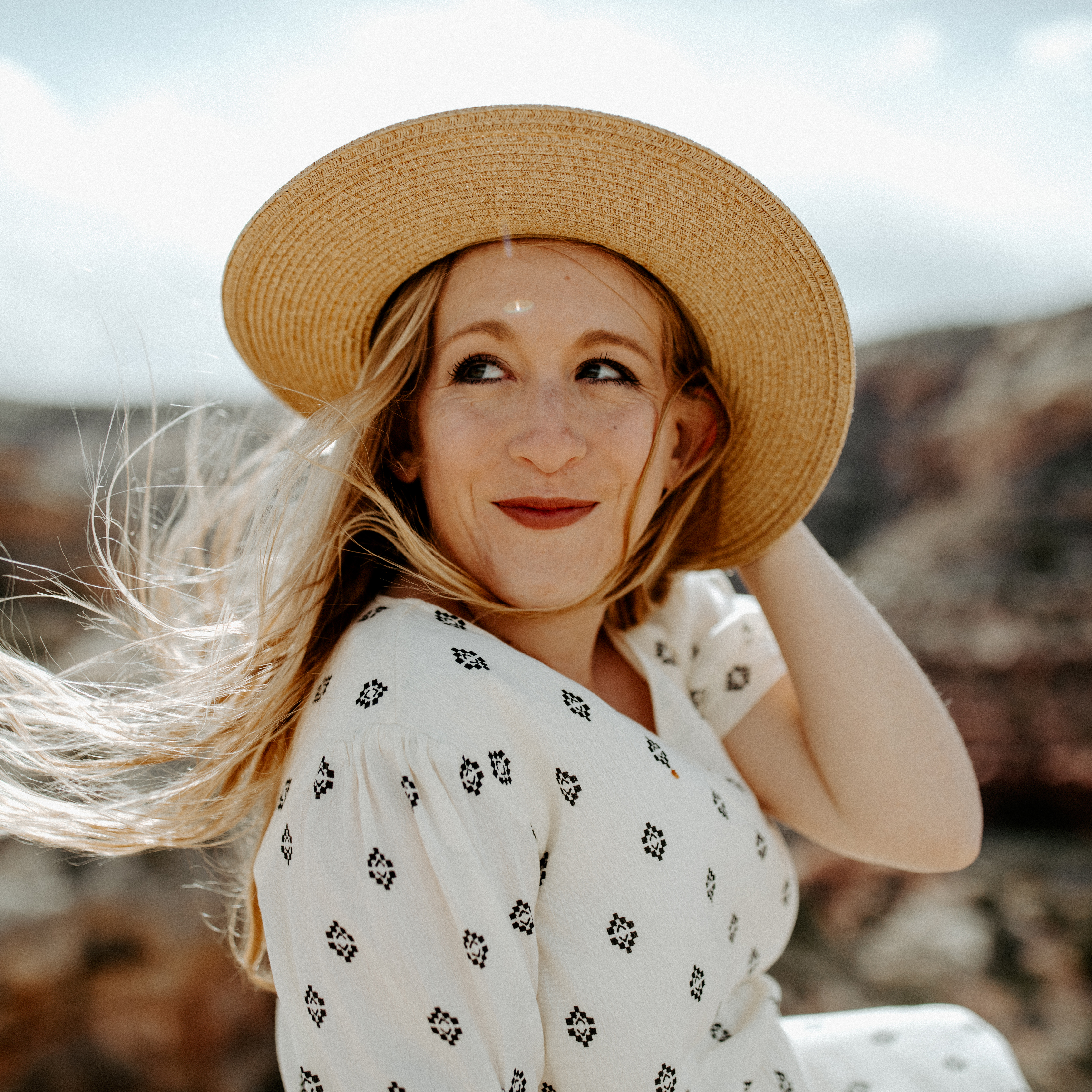 Printmaker Profile: Lindsay Roman