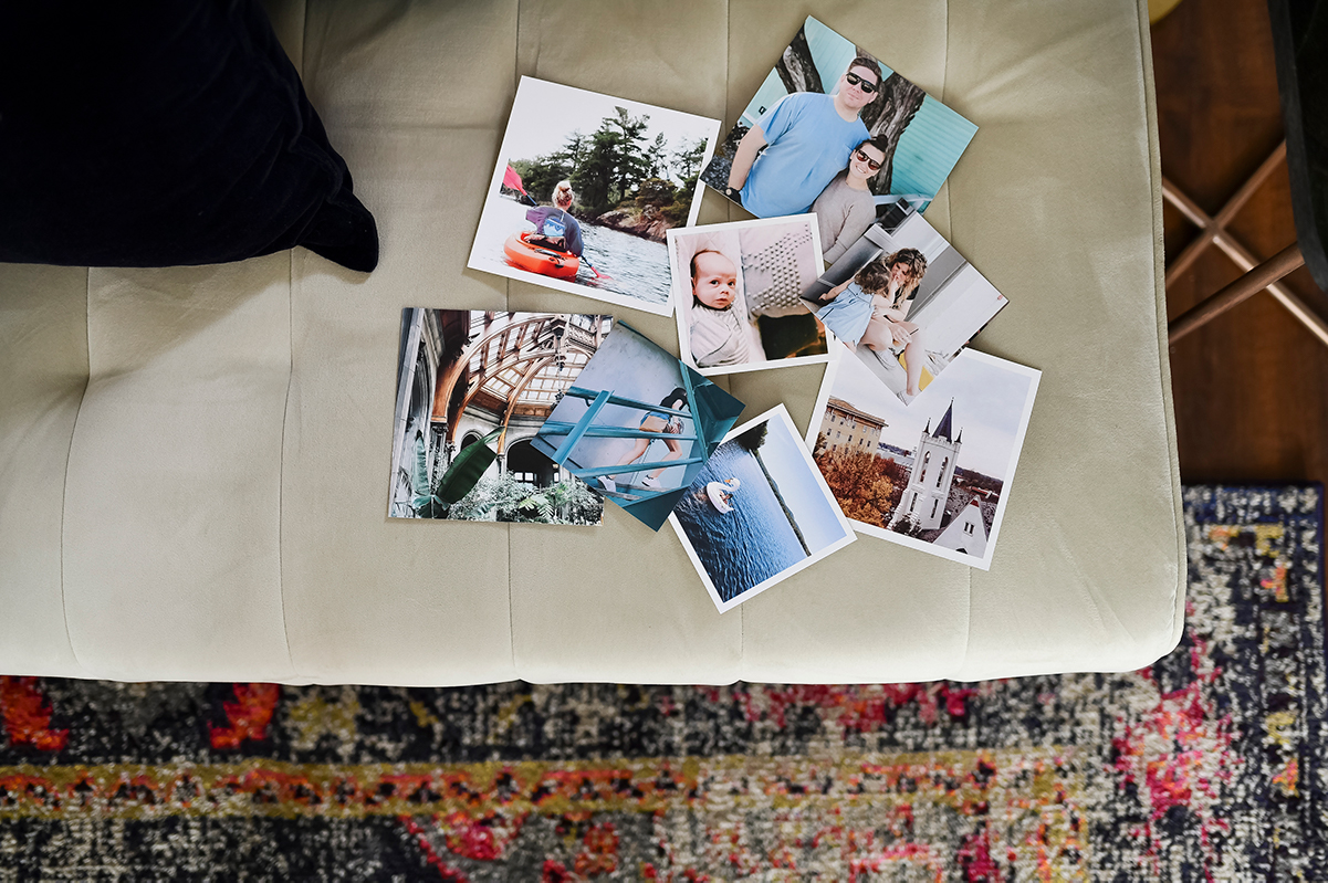 Printmaker Profile: Cassie Nesheim