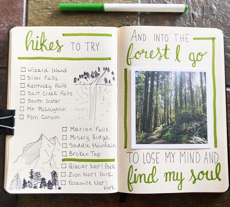 How-To Create a Travel Journal with Photo Prints