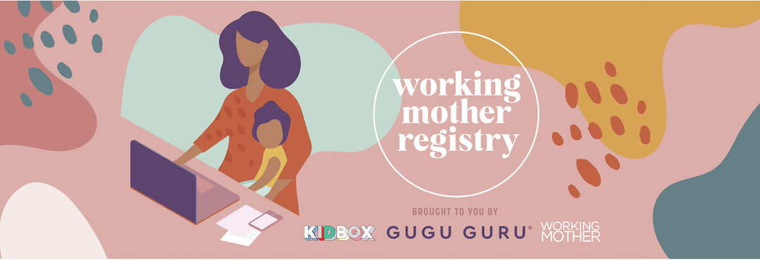 Calling All Moms: Enter the Back-to-Work Giveaway!