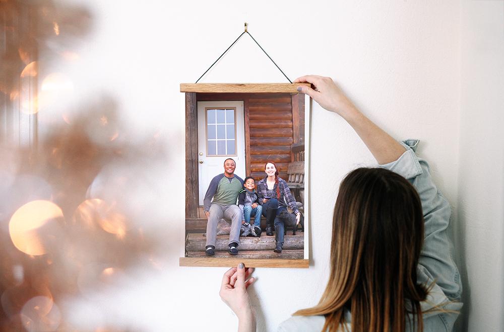 Fine Art Photo Print Christmas Gift
