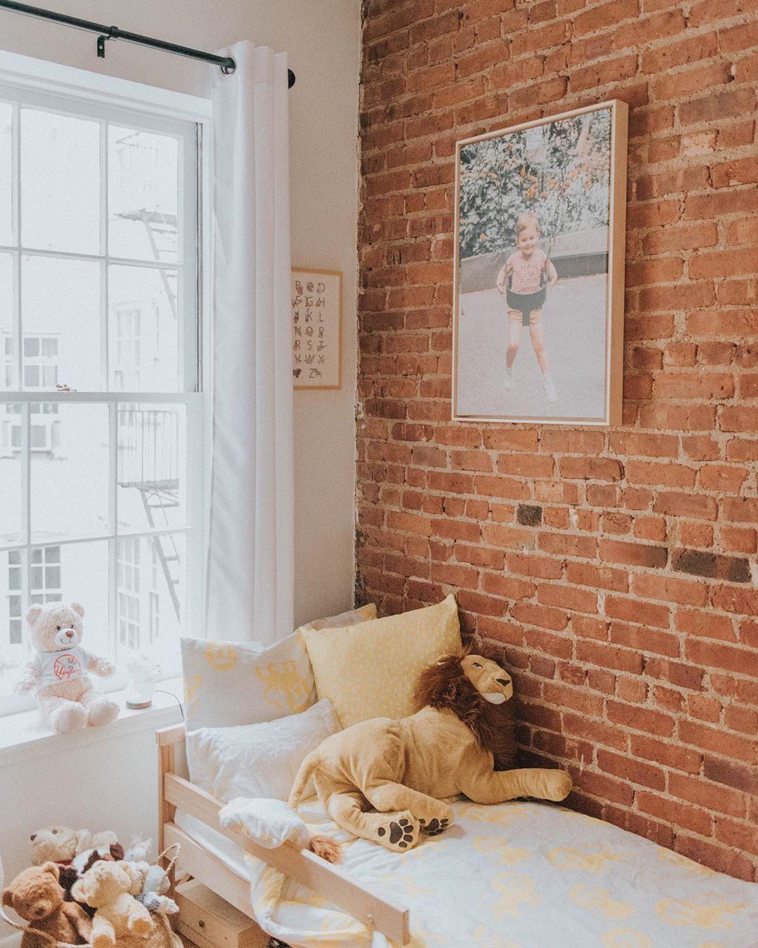 photo canvas print home design
